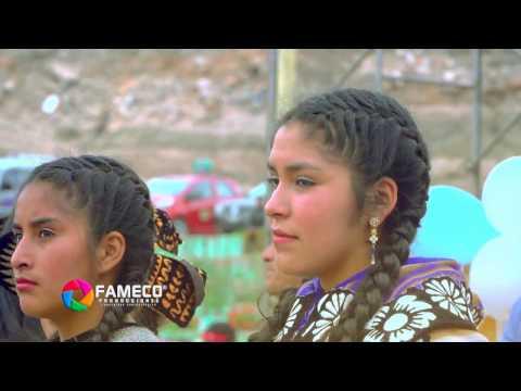 Sortijitas de Chumbivilcas ▷Resumen Aniversario  (Arequipa- 2017) ⓕFamecoFilms©✓ ᴴᴰ