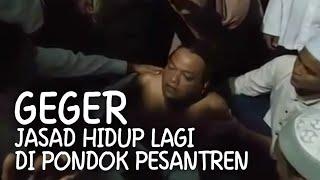 Download lagu Detik-Detik Jenazah Hidup Kembali Saat Dikubur