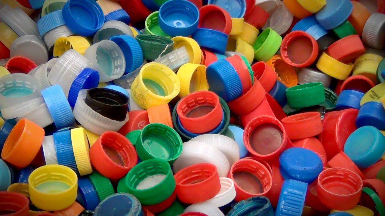Programa de reciclado en beneficio de la fundaci n for Tapas de plastico