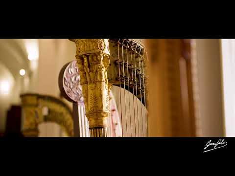NOT YOUR AVERAGE LIBRARY: CONSERVATORIO DI MUSICA SAN PIETRO A MAJELLA (FULL EPISODE)