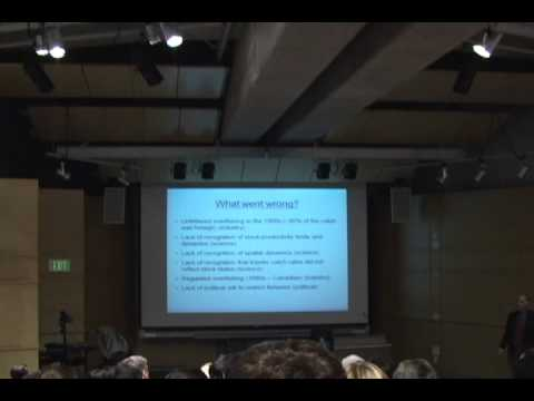 George Rose - Facing the Grand Banks fisheries: Myths and sustainability