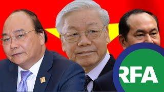 Cuộc chống tham nhũng ở Việt Nam về đâu?
