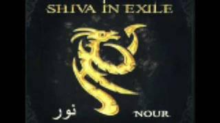 Shiva In Exile - belt of faith