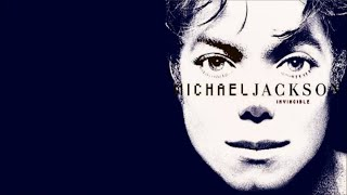 Invincible \ Michael Jackson