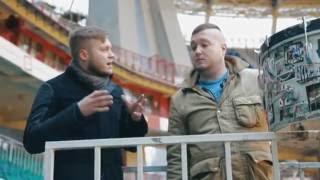 #44. Фанат Фк Локомотив - Дима Шатохин. Матч Тв