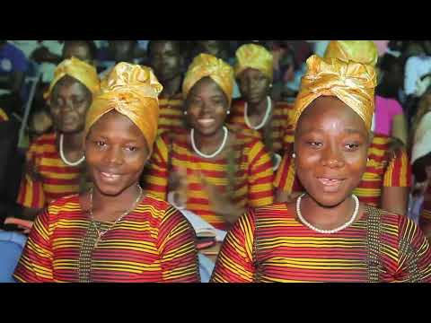 ENEMY OF THE CROSS BY EVANGELIST AKWASI AWUAH (2018 OFFICIAL VIDEO)