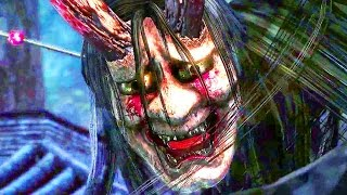 NIOH Gameplay (Demo) PS4