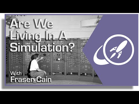 Are We Living in a Simulation? Understanding the Simulation Hypothesis