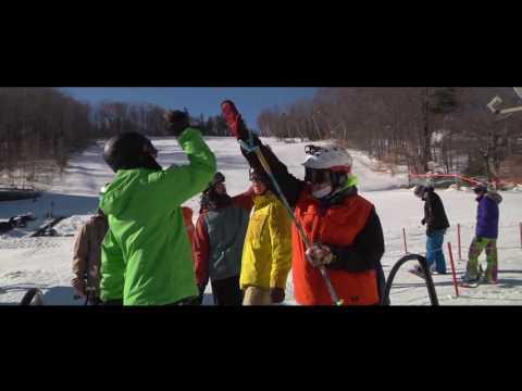 Bromley Mountain Resort 2016-17 Season Stoke - Ski Vermont