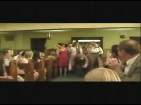 Funny Wedding March