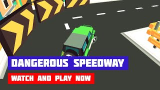 Dangerous Speedway Cars · Game · Gameplay