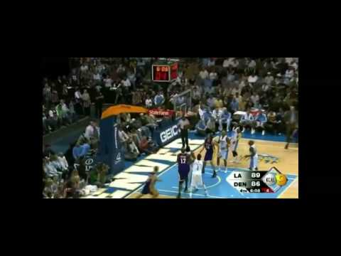 Kobe Bryant Mix 1 HD 2008/09