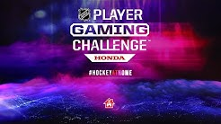 Canucks vs. Golden Knights - Player Gaming Challenge
