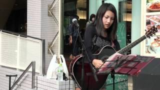 井上苑子 BIGSTEP 2010年10月2日(土)NO.3.