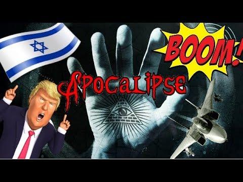 Trump cumpre profecia sobre Israel