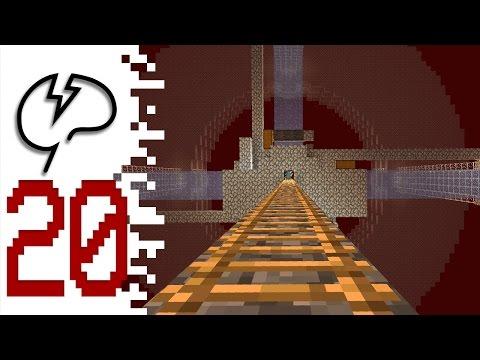 Mindcrack (Minecraft) - EP20 - XP Game On Point!