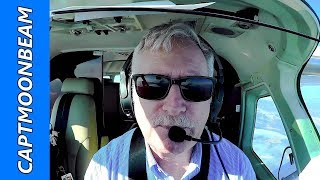 MY FAVORITE AIRPLANES and Flying the Cessna Caravan to Tampa  Pilot Vlog