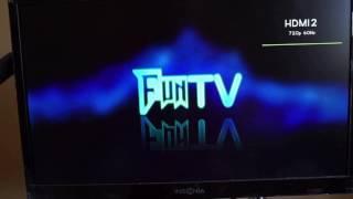 FunTv 亞芬電視盒 IPTV Review Part 1/2