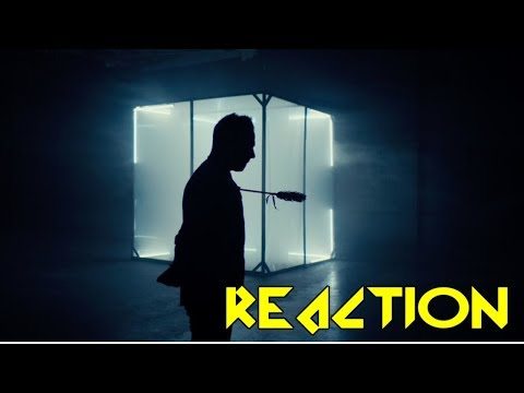 Architects - Modern Misery REACTION | BethRobinson94
