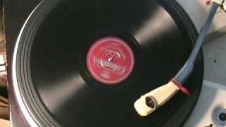 Vintage Japanese Music - Sendo Kawaiya by Kikutaro Takahashi 1935
