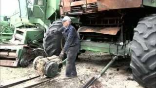 Pete's Tractor Salvage - www.truckingfantastic.com
