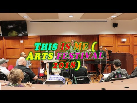 This Is Me (Arts Festival 2018)
