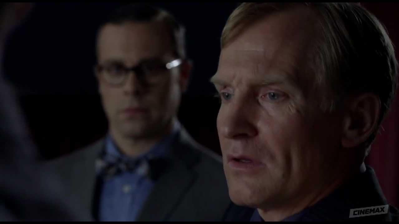 Download Banshee Season 1: Episode 3 Clip - Lucas Approaches Proctor About Skulls