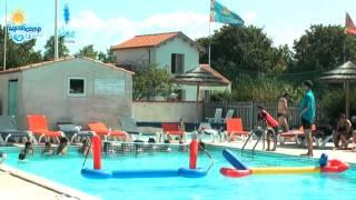 Camping Au Pigeonnier à l'île d'Oléron en Charente-Maritime