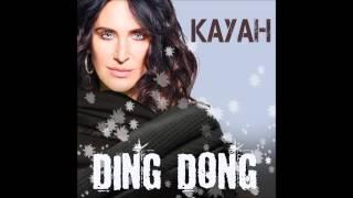 Kayah - Ding Dong (Audio)