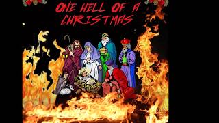 """EIR Presents """"One Hell of a Christmas"""" 3 - Blood for Kali - Auld Lang Syne (Rock / Metal)"""