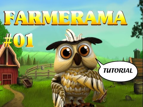 Www Farmerama De
