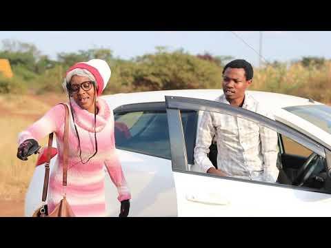 Desagu Fights With Shosho Dot Com ft Nyce Wanjeri