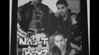 Nas T Boyz - The Search (CBO Rub A Dub Dub)