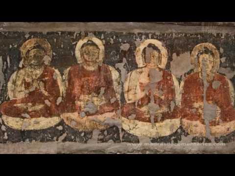 Ajanta  the history & mystery
