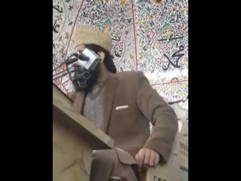 Shany Ghouse-E-azam by Syed Ali hussain shah hafizabadi 03218899809