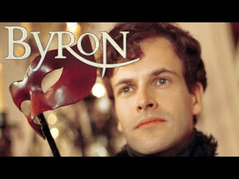 REVIEW: Byron (2003) | Amy McLean