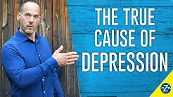 How to Resolve The Hidden Cause of Depression
