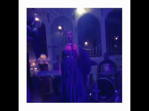 Aubrey O'Day - Goodbye Heartbreak | Live