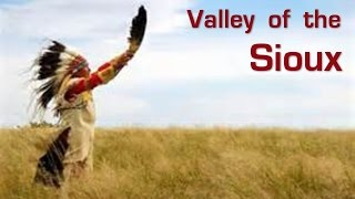 Valley of the Sioux (Outlaws cover)
