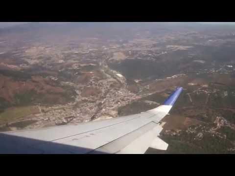 viaggiando da Guatemala a Lima Peru