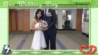 Sean and Annabele Wedding..Sunday January6 2013