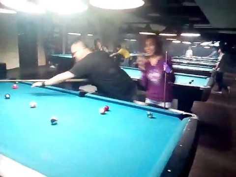 Pocket billiard bogor