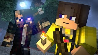 ZOMBIES Infection Minecraft Animation Hypixel