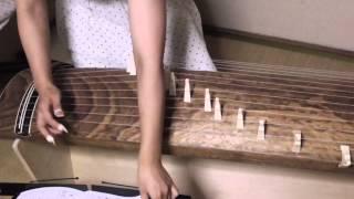 和楽器.comで作成した和楽器用オリジナル楽譜の参考音源です。 箏二重奏...