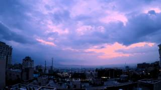 Tehran Storm / Arriving Somewhere But Not Here / Porcupine Tree