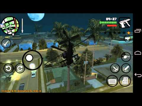 Jcheater San Andreas Edition Apps On Google Play