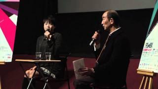11/23『夏の庭 The Friends』トークイベント/河合 美智子
