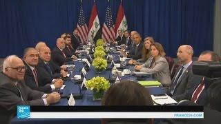 أوباما يأمل أن تبدأ عملية الموصل قبل نهاية العام الجاري