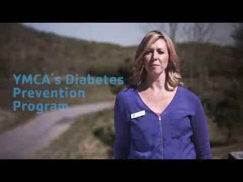 YMCA's Diabetes Prevention Program - Kingsport, TN