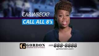 Shreveport Injury Attorney | Mystical 8-Ball | Gordon McKernan Injury Attorneys